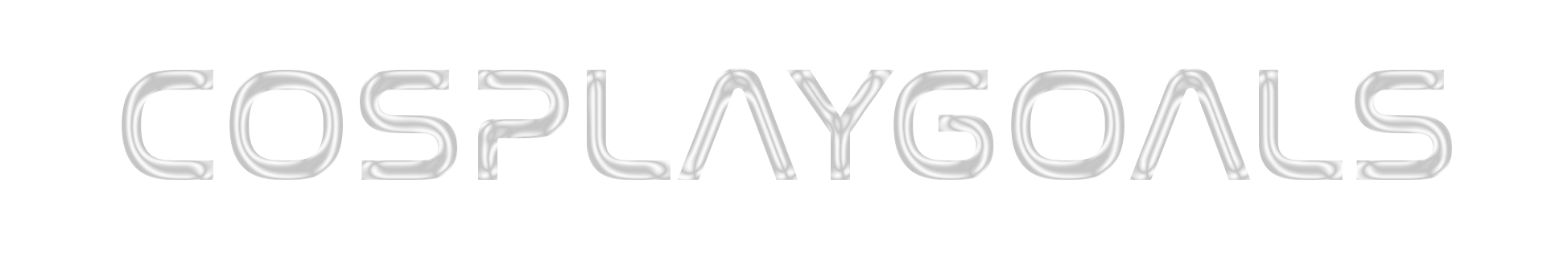 Cosplay Goals Logo